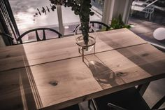 Where is our dining table from? What does it cost? House Design, Interior, Kitchen, Furniture, Blogg, Dining Tables, Home Decor, Mesas, House