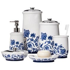 Target Home™ Blue Ink Bath Collection