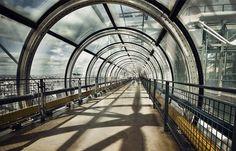 Centre Pompidou in Breathtaking Photos of Paris