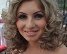makeup and beauty by Denisa