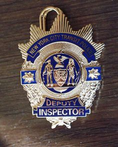 NYPD collectibles and badges Police Officer Badge, Police Badges, Sheriff, Us Military Medals, Funny Dancing Gif, Rare Animals, Strange Animals, Security Badge, Cowboy Ranch