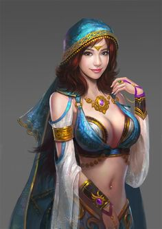 Currently browsing The Beauty for your design inspiration Fantasy Girl, 3d Fantasy, Fantasy Women, Medieval Fantasy, Fantasy Artwork, Medieval Girl, Female Character Design, Character Art, Fantasy Characters