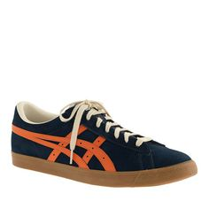 J.Crew+-+Onitsuka+Tiger+for+J.Crew+Fabre+Low®+sneakers