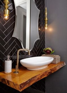 awesome 69 Modern Bathroom with Floating Sink Decor