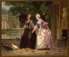 La Reine Marie-Antoinette par Joseph Caraud - Page 3