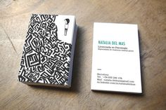 This is a collection of creative new business cards design for your inspiration. These business cards have modern design, creative and effective printing technique also.