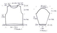 Strick-Modelle umrechnen, Anleitung und Tipps