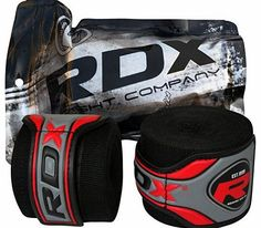 RDX Authentic RDX Pro Hand Wraps Bandages, Boxing Gloves MMA UFC, Black Wraps Authentic RDX Very slightly elastic hand wraps, extra thick carbon fiber woven material offers even better protection than regular hand wraps with loop at one end and a v (Barcode EAN = 5060289932435) http://www.comparestoreprices.co.uk/boxing-equipment/rdx-authentic-rdx-pro-hand-wraps-bandages-boxing-gloves-mma-ufc-black-wraps.asp