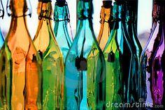 Bottles  #