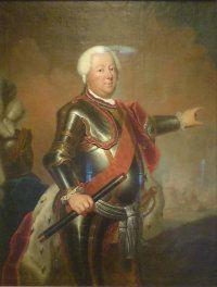 Friedrich Wilhelm I.