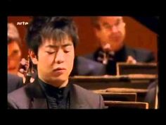 Lang Lang - Beethoven Piano Concerto No.1, Part 02