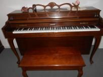 Baldwin Upright Classic Piano  Lots of music and good times around this instrument!!!