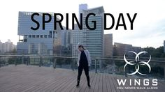 BTS '봄날 (Spring Day)' Dance Cover [Charissahoo]