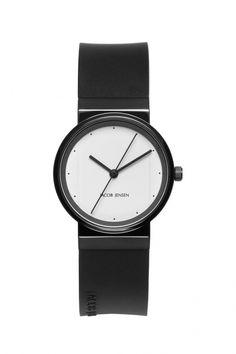 762 - Jacob Jensen New dames horloge