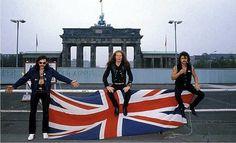 Motorhead in West Berlin