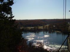Lake of the Ozarks Missouri! One of my favorite places!