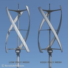 Vertical axis wind generator facts site. VAWT have numerous upsides when compared to classic wind generators and are increasing in popularity among homeowners.