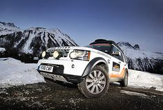Land Rover's Latest Journey of Discovery Stop: Italy Land Rover V8, Land Rover Off Road, Aosta Valley, Geneva Motor Show, Land Rover Discovery, Visit Italy, Dream Garage, Offroad, Journey
