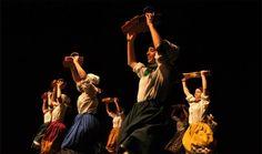 Taupadak (latidos). Cultur 2013 Food, Concert, Events, Meal, Essen, Hoods, Meals, Eten