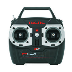 Tactic TTX410 4-Channel 2.4GHz SLT Transmitter/Receiver