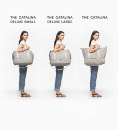 Shop Weekender Travel Bags - Lo & Sons