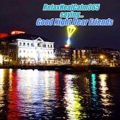 Good Night Dear Friend, Good Morning, Youtube, Good Day, Bonjour, Buongiorno