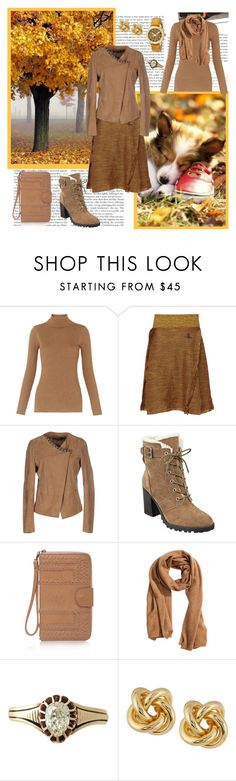 """""""An Afternoon of Joy"""" by krusie ❤ liked on Polyvore featuring Stop Staring!, Whistles, LIU•JO, Ivanka Trump, H&M, R.J. Graziano and Invicta"""