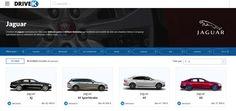 Découvrez les plus belles photos et configurez votre voiture #Jaguar sur #DriveK. https://www.drivek.fr/jaguar/