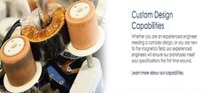 Isolation Transformer, Custom Design, Range, Technology, Tech, Cookers, Tecnologia