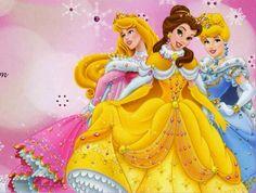 disney princess - Disney Princess Photo (33686961) - Fanpop fanclubs