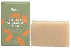 Jojoba-shampoopala