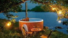 Baden: Badebottich statt Pool: Alternativen zum Becken