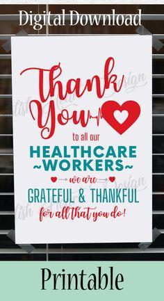 Dear Nurse Kindness Warm Your Heart Primitives by Kathy Box Sign