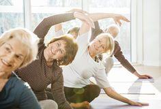Idosos que praticam exercícios físicos diários podem viver por mais tempo - http://www.amploconteudo.com.br/esporte-e-saude/idosos-que-praticam-exercicios-fisicos-diarios-podem-viver-por-mais-tempo/