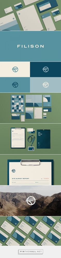 Filison Branding by Mast | Fivestar Branding – Design and Branding Agency &…