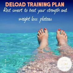 Deload Training Plan to help you recover and come back stronger and leaner! If you want to lose weight, build muscle and stay fit and healthy you need to switch it up often to avoid hitting a plateau. @askdeniza The Motley Fool, Life Goes On, Early Retirement, Hawaii Travel, Things To Think About, About Me Blog, Success Quotes, Life Quotes, Funny Quotes