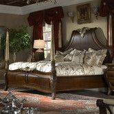 Found it at Wayfair - Imperial Court Poster Bed