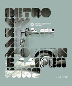 21 Font gratuiti per grafici e web designer | Vanilla MagazineVanilla Magazine