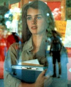 Brooke Shields                                                                                                                                                                                 More