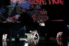 軽やかなGOT7のパフォーマンスですね〜!  「イベントレポ」プラチナチケットとなったGOT7 日本初のファンミーティングが大阪で終了!新ツアーの発表も!! http://korepo.com/archives/120219