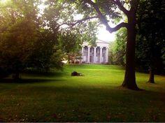 Baker Mansion, altoona, PA