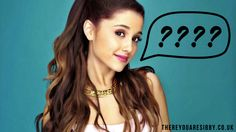Misheard Lyrics: What Is Ariana Grande Saying? | THERE YOU ARE SIBBY #ArianaGrande