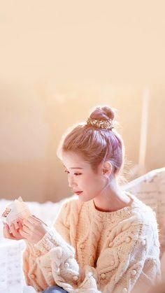 Pretty Korean Girls, Cute Korean Girl, Beautiful Girl Image, Beautiful People, Iu Hair, Art Anime, Iu Fashion, Korean Star, Korean Actresses