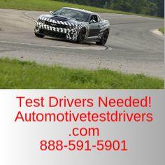 Test Driving Jobs #Fort Payne #AL