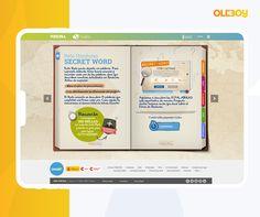 Diseño y desarrollo de portal educativo y didáctico Vooltea Marketing, Portal, Words, Creative, Innovative Products, Creativity, Horse