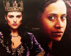 Queens of Camelot