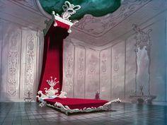 Cinderella's Romanticism Cartoon Background, Animation Background, Disney Concept Art, Disney Art, Disney Magic, Disney Movies, Cinderella Background, Cinderella Cartoon, Royal Wallpaper