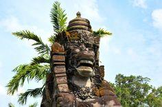 Stone majesty - Nusa Dua, Bali