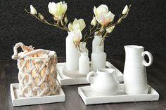 Home deco. Sugar Bowl, Daydream, Bowl Set, White Ceramics, Paris, Home Decor, Montmartre Paris, Decoration Home, Room Decor