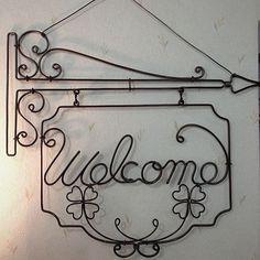 針金アートでアクセサリーやおしゃれな雑貨。作り方・作品実例   iemo[イエモ]